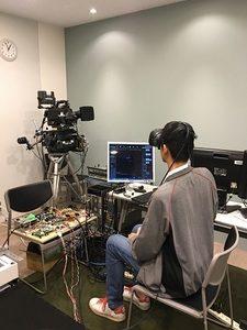 【社・契・P/A】AR/VRコンテンツ制作のSE(システムエンジニア)募集!